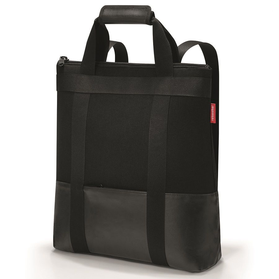 Рюкзак daypack canvas black
